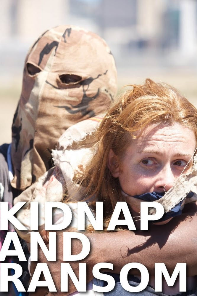 Kidnap and Ransom series tv complet
