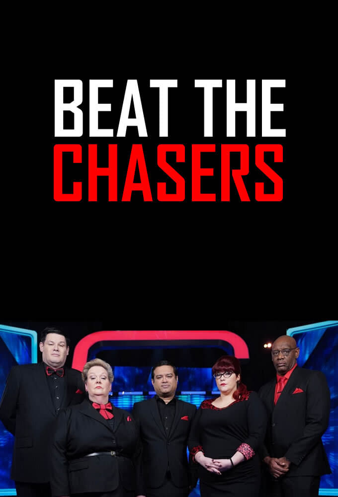 Beat the Chasers series tv complet