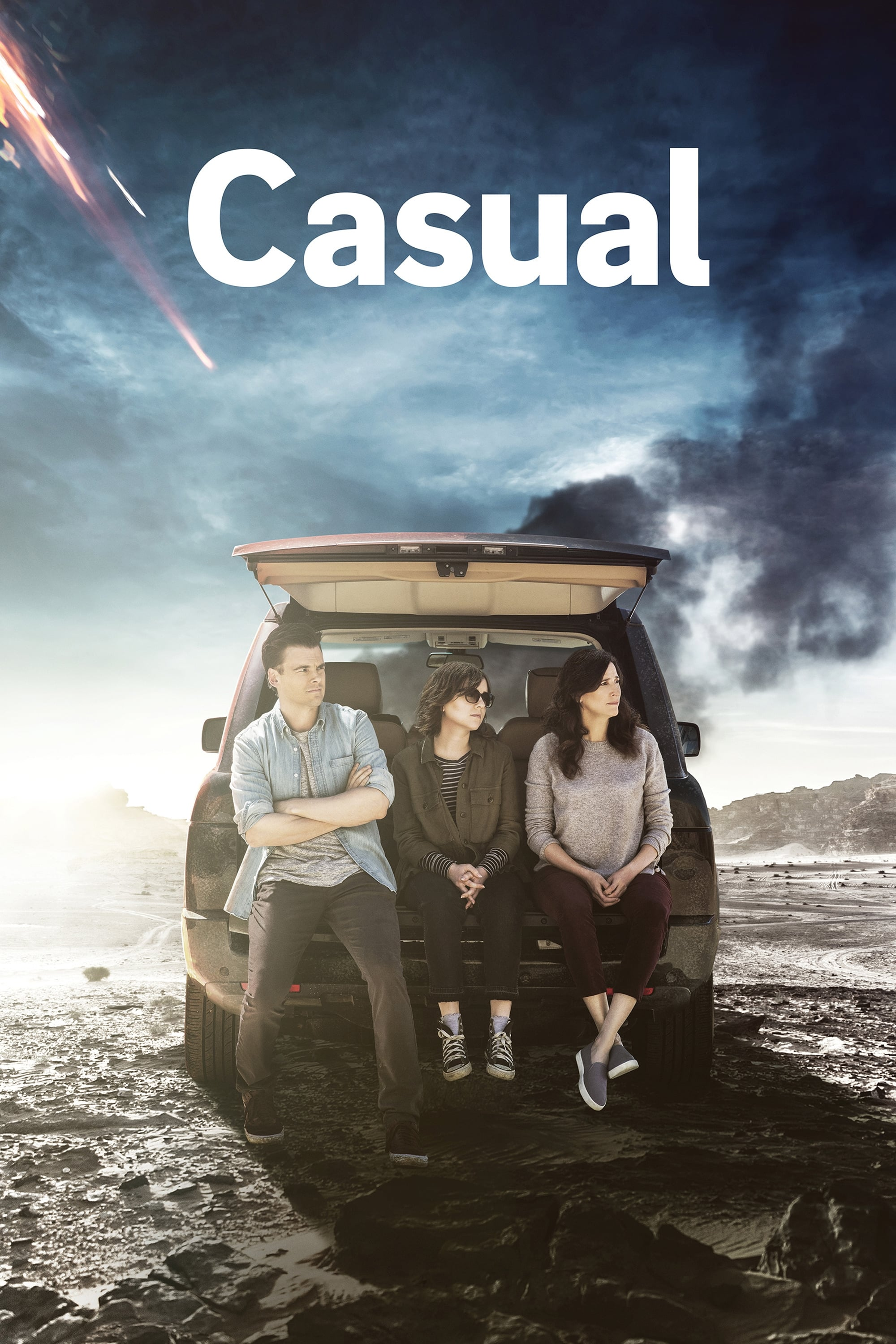 Casual series tv complet