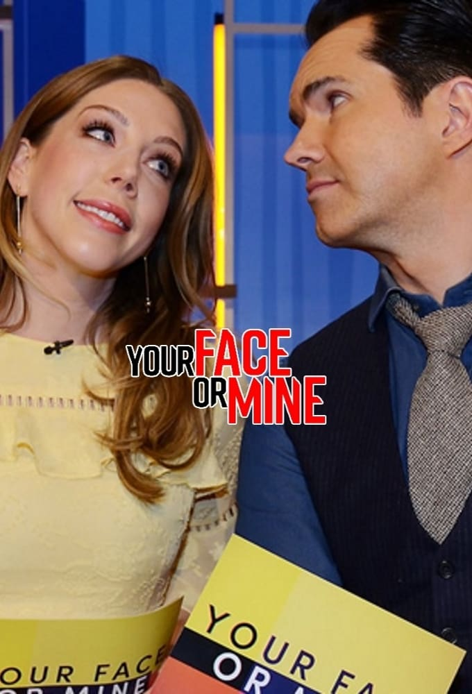 Your Face or Mine? series tv complet