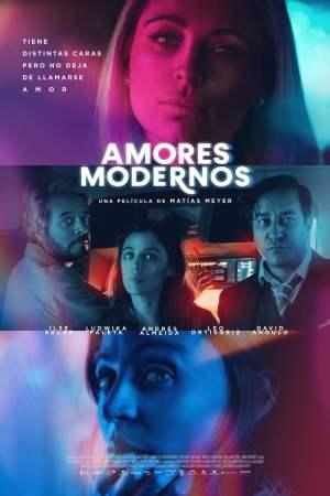 Modern Loves