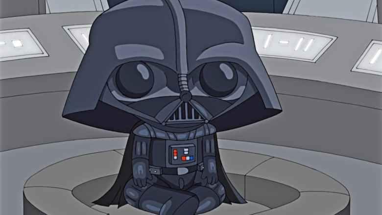 Something, Something, Something, Dark Side