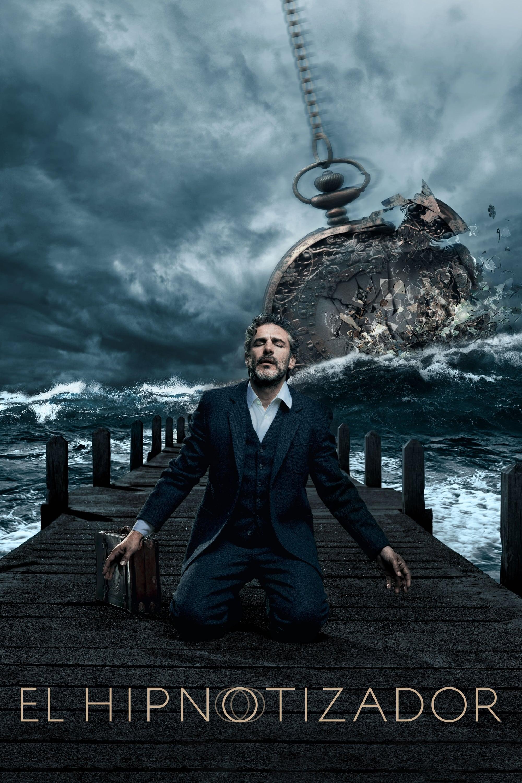 El Hipnotizador series tv complet