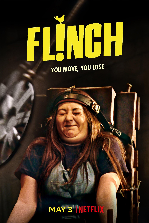 Flinch series tv complet