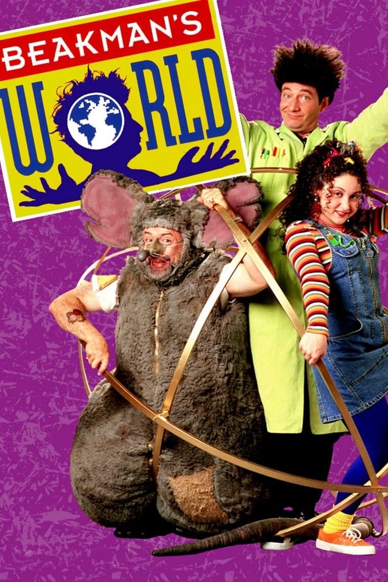 Beakman's World series tv complet
