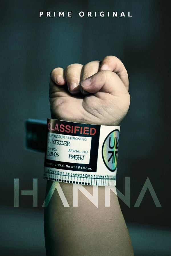 Hanna series tv complet
