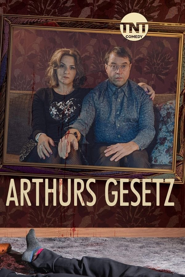 Arthurs Gesetz series tv complet