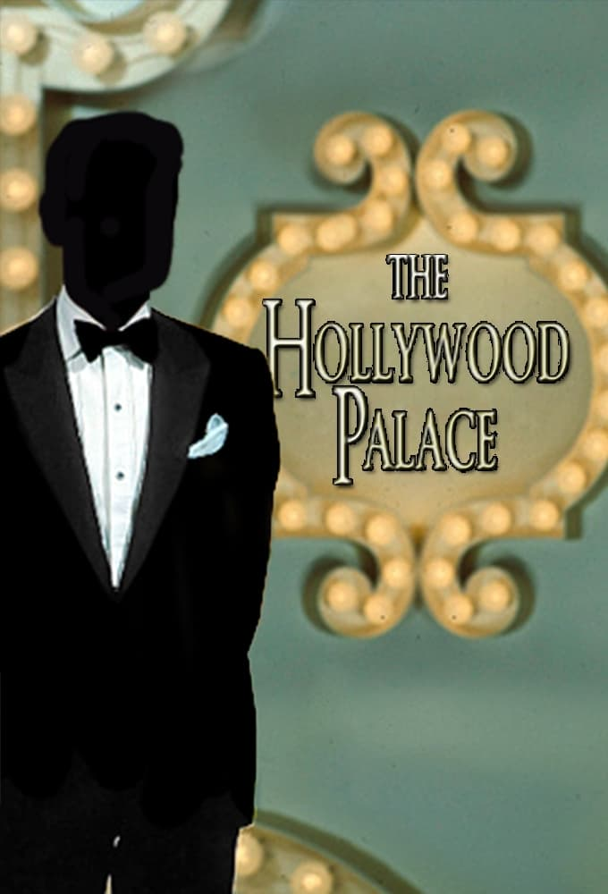 The Hollywood Palace series tv complet
