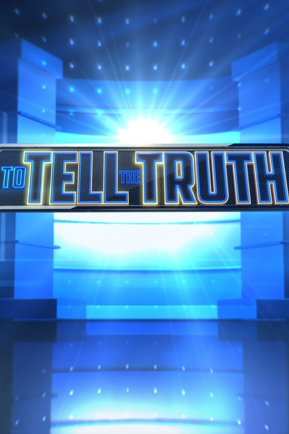 To Tell the Truth series tv complet