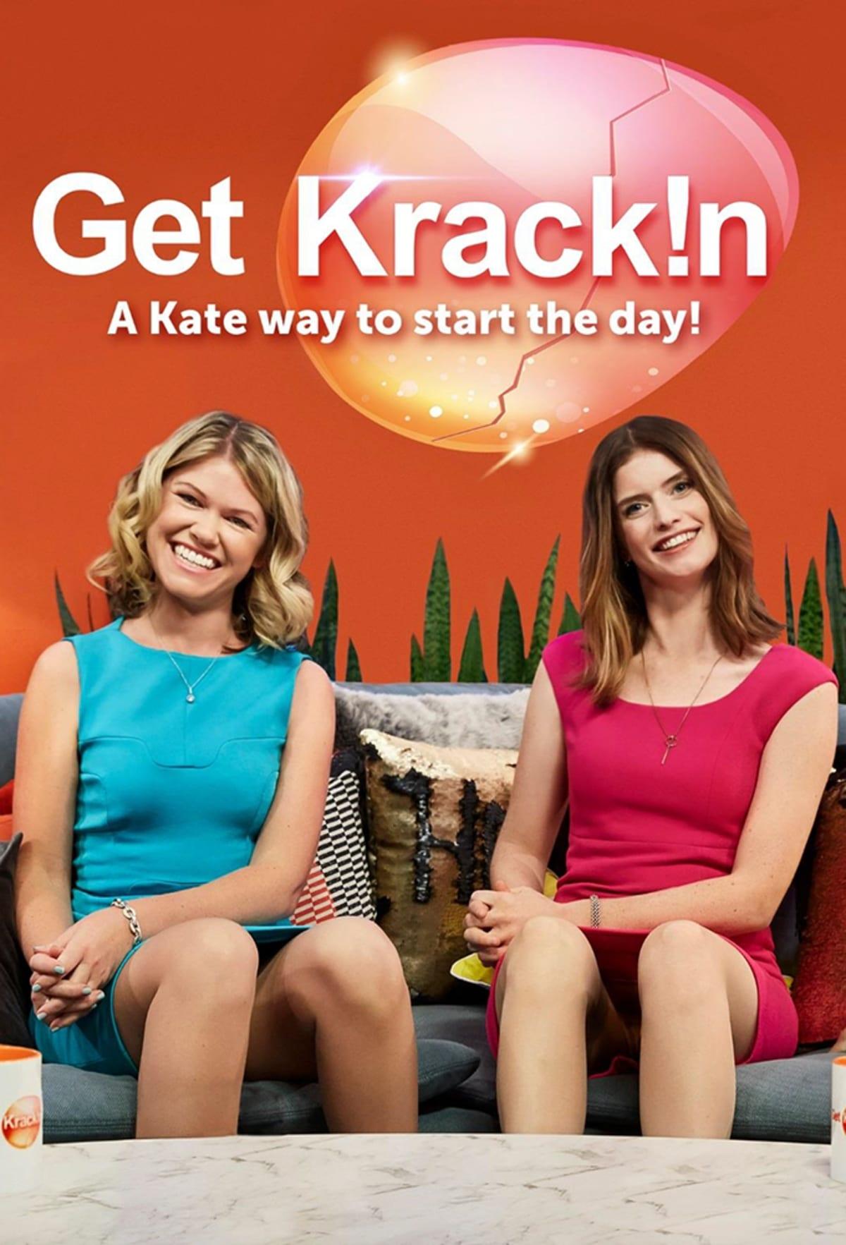 Get Krack!n series tv complet