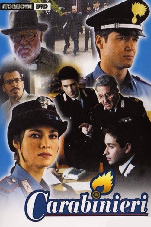 Carabinieri series tv complet