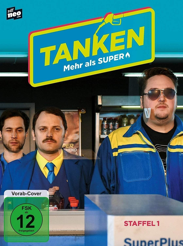 Tanken - mehr als Super series tv complet