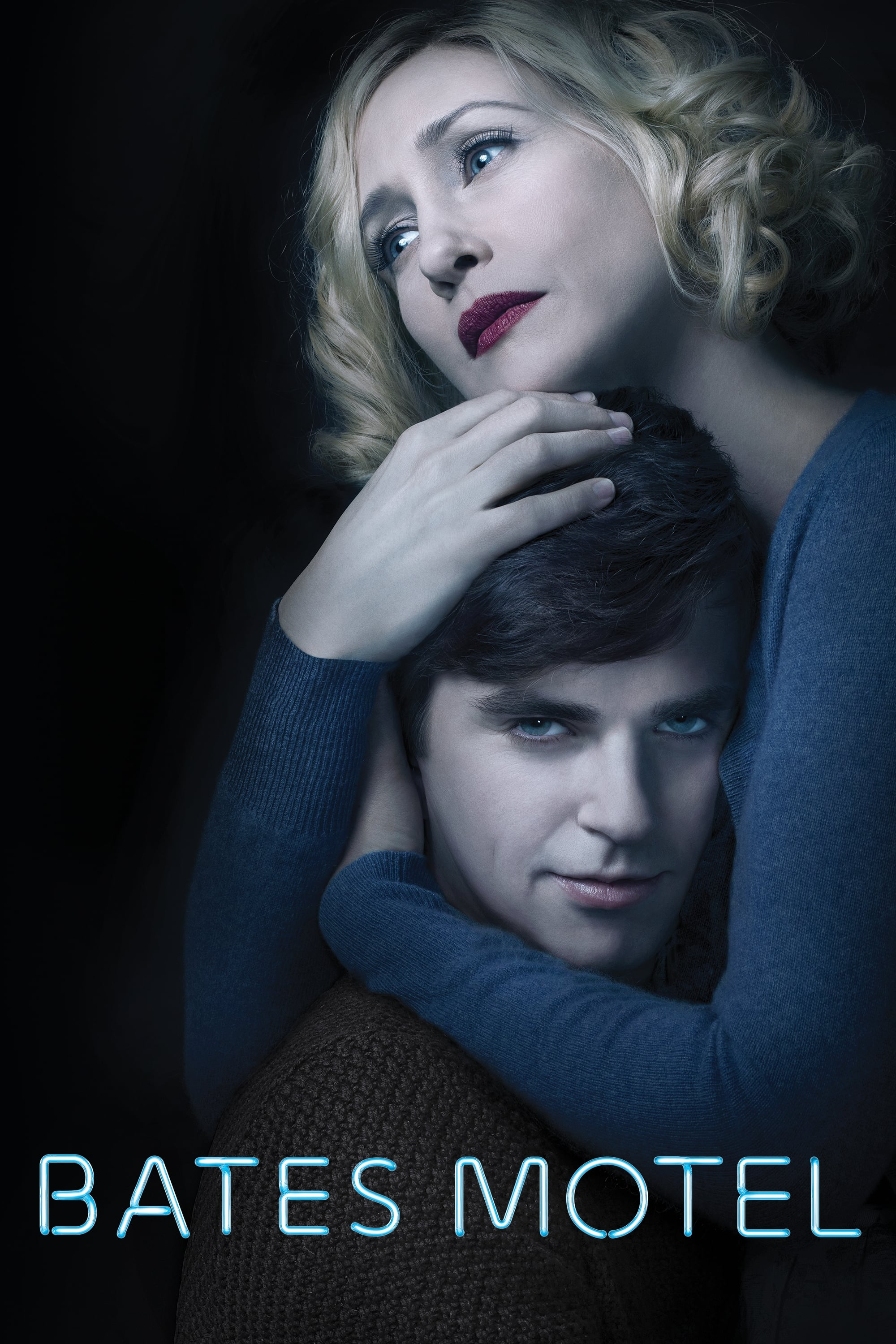 Bates Motel series tv complet
