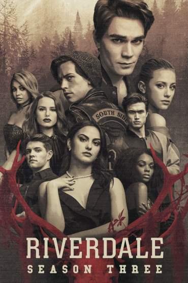 Download Riverdale (Season 1 – 4) {English With Subtitles} WeB-HD 720p [300MB]