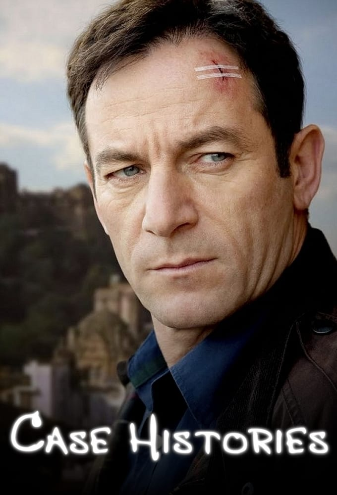 Case Histories series tv complet