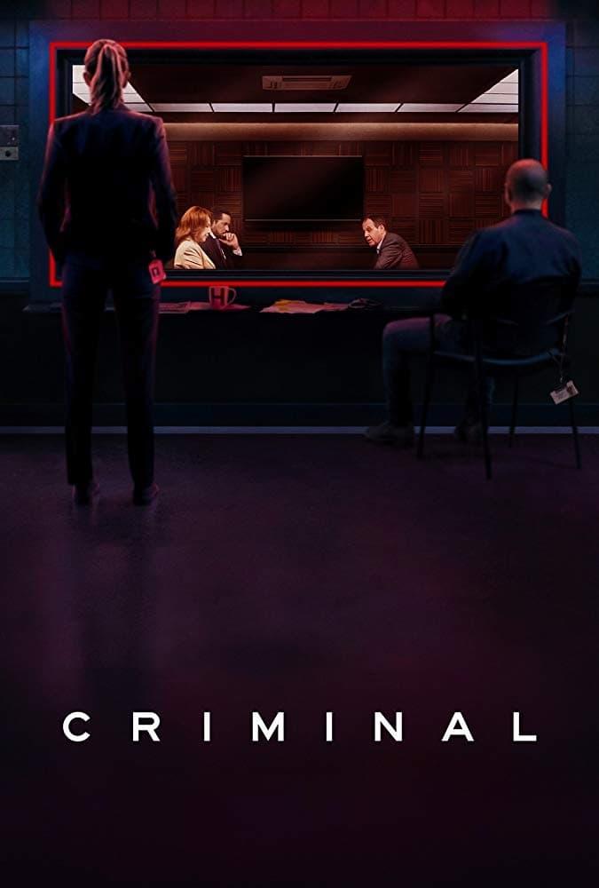 Criminal: Royaume Uni series tv complet