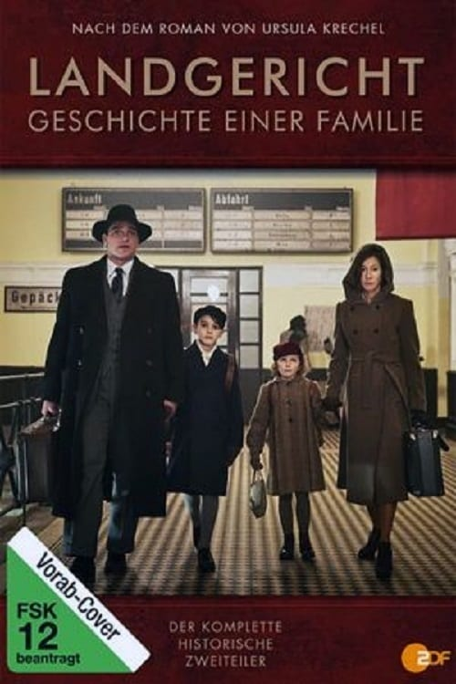 Landgericht series tv complet