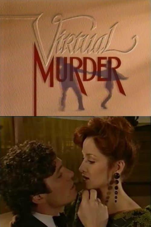 Virtual Murder series tv complet
