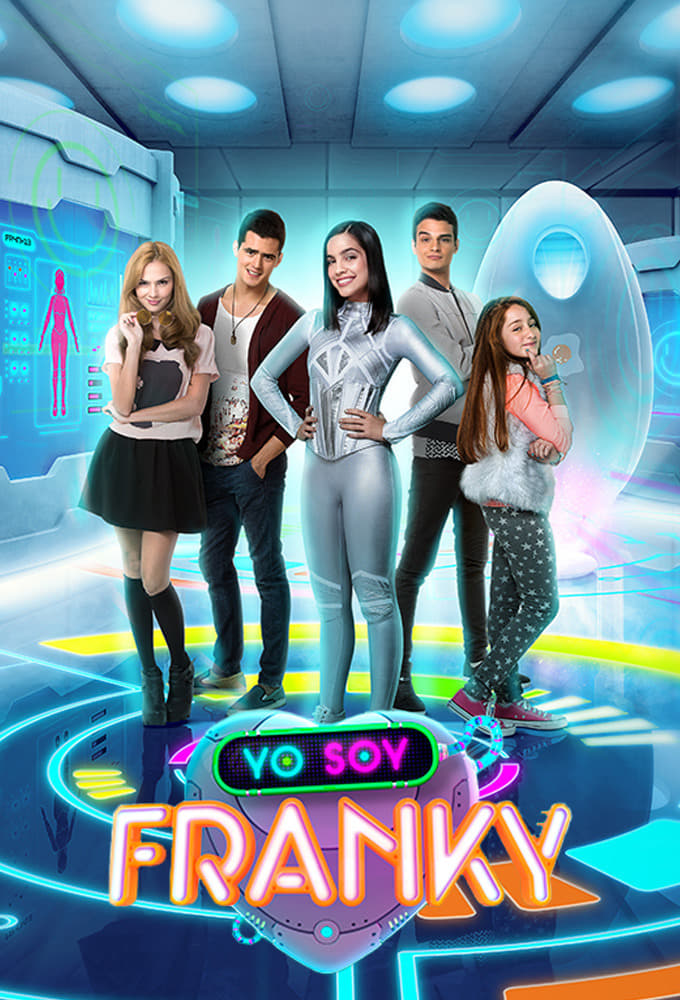 Yo Soy Franky series tv complet