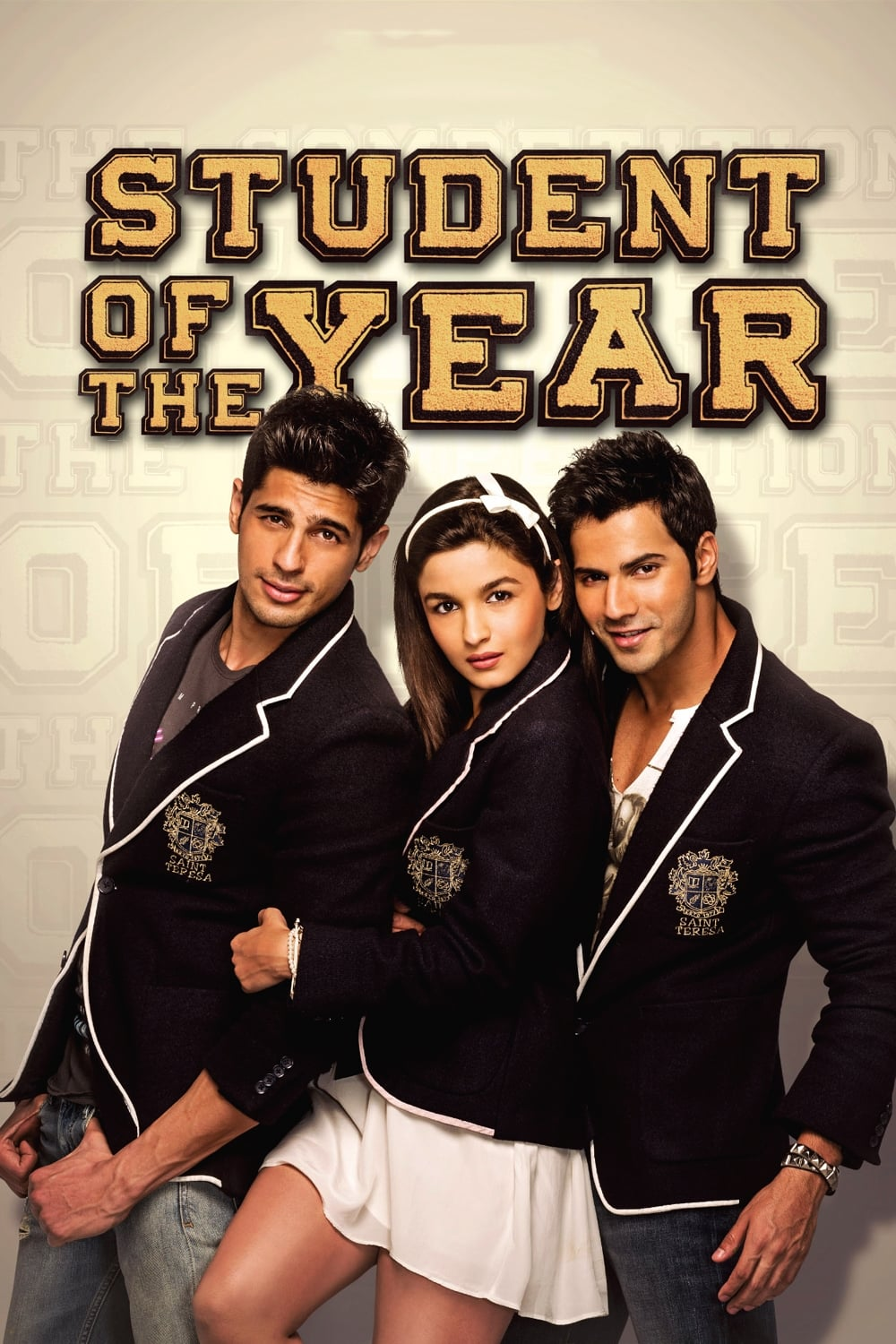Student of the Year movie download