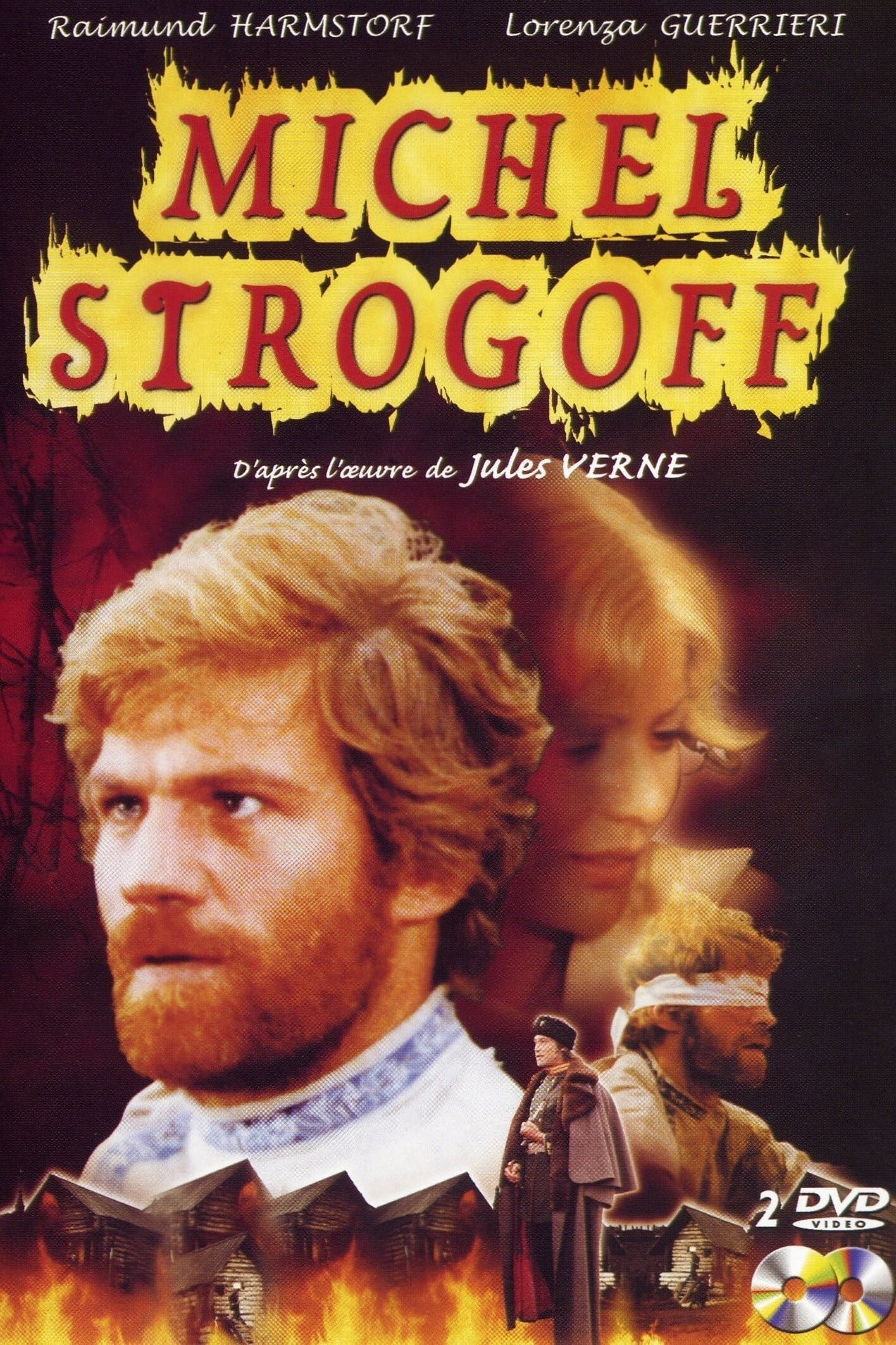 Michel Strogoff series tv complet