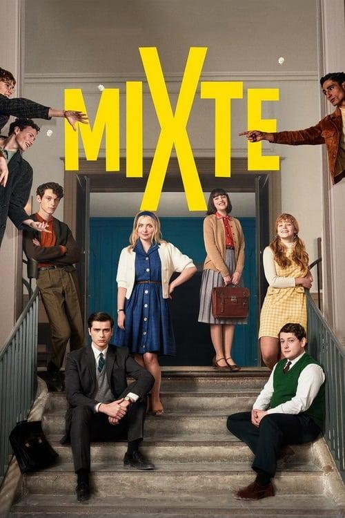 Mixte series tv complet