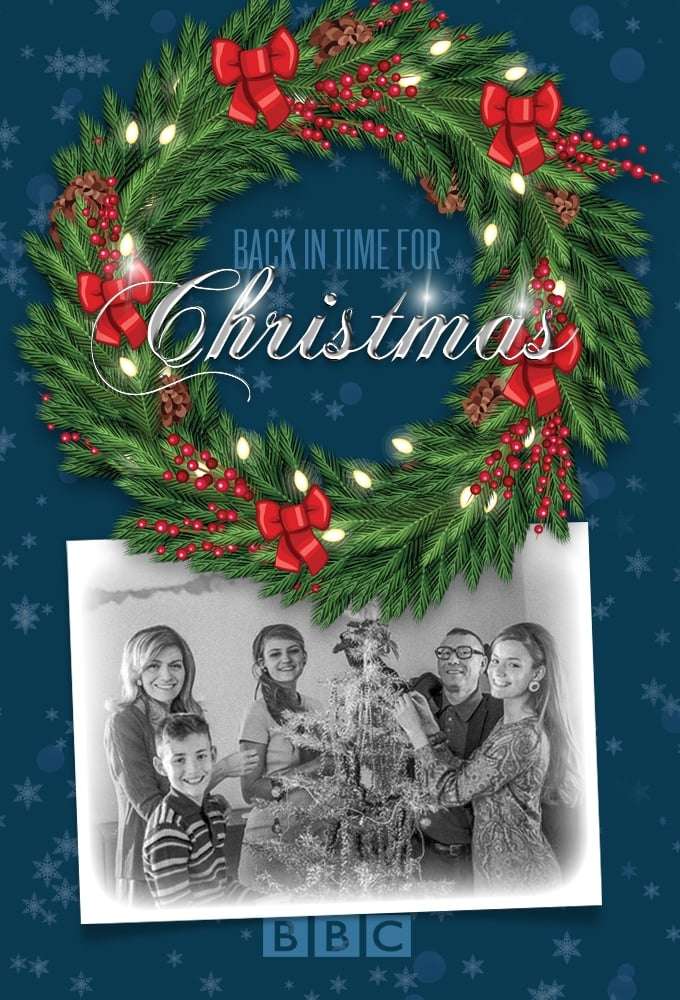 Back in Time for Christmas series tv complet