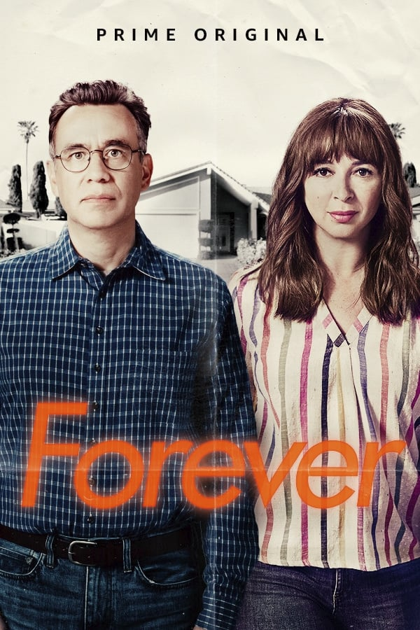 Forever series tv complet