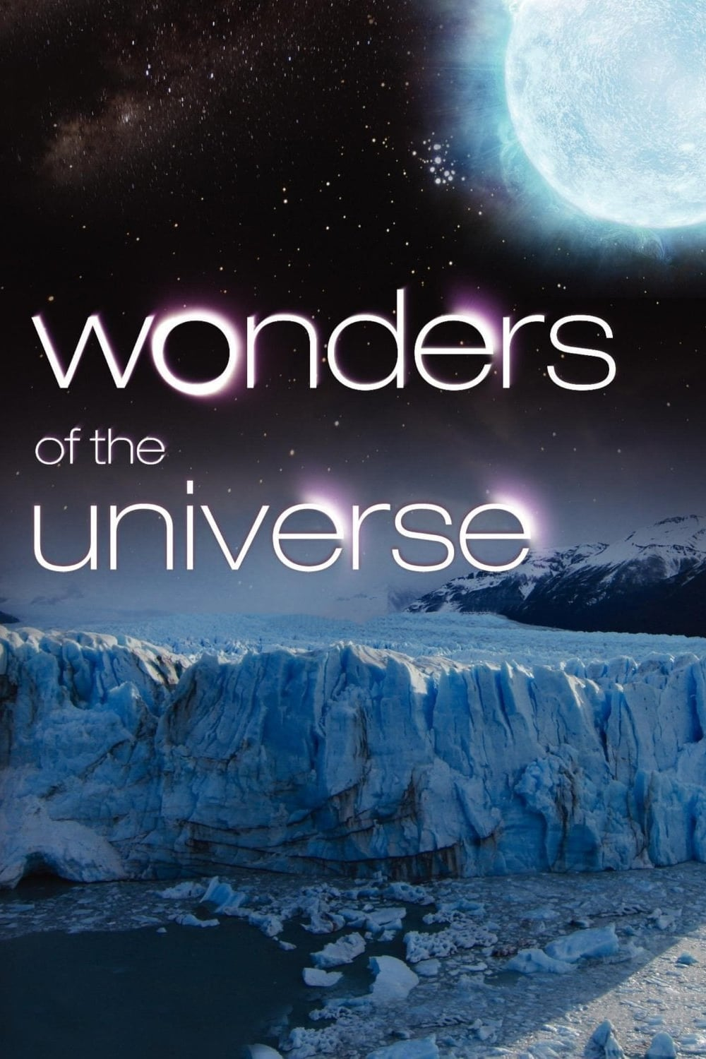 Wonders of the Universe series tv complet