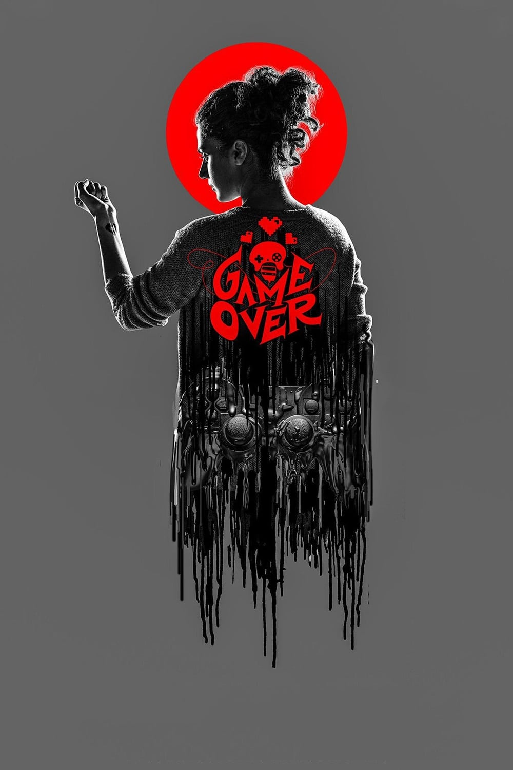Game Over (2019) Full Movie HD
