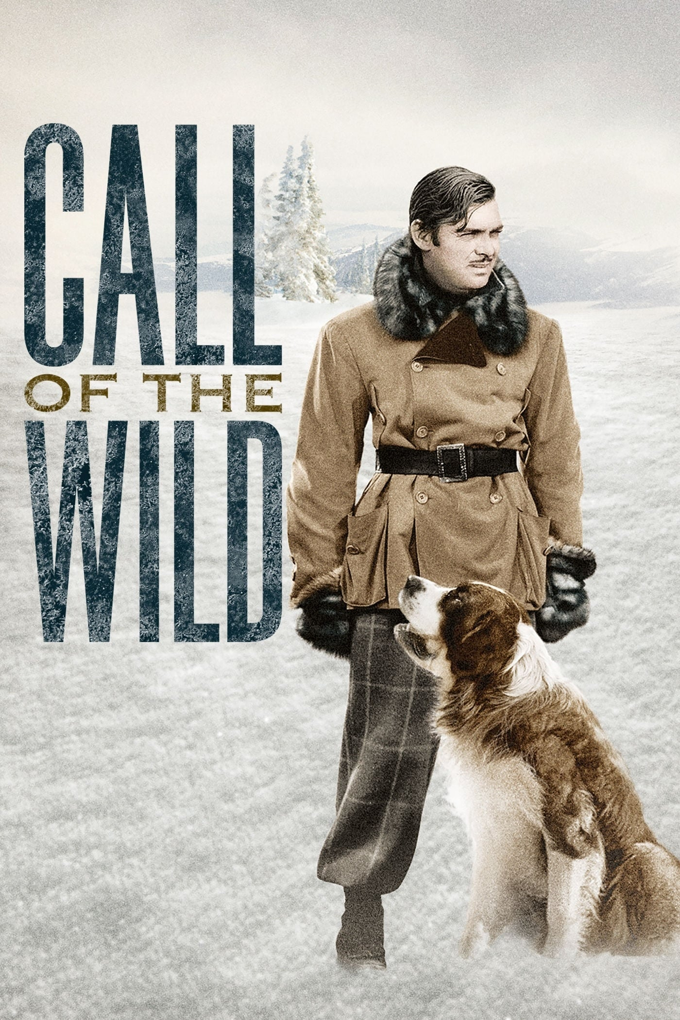 The Call Of The Wild Movieslm Cine