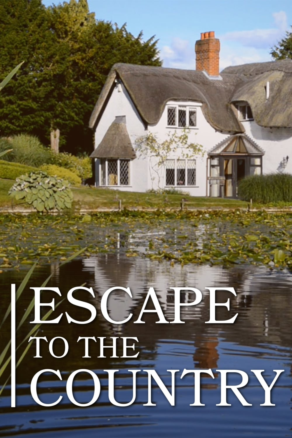 Escape to the Country series tv complet