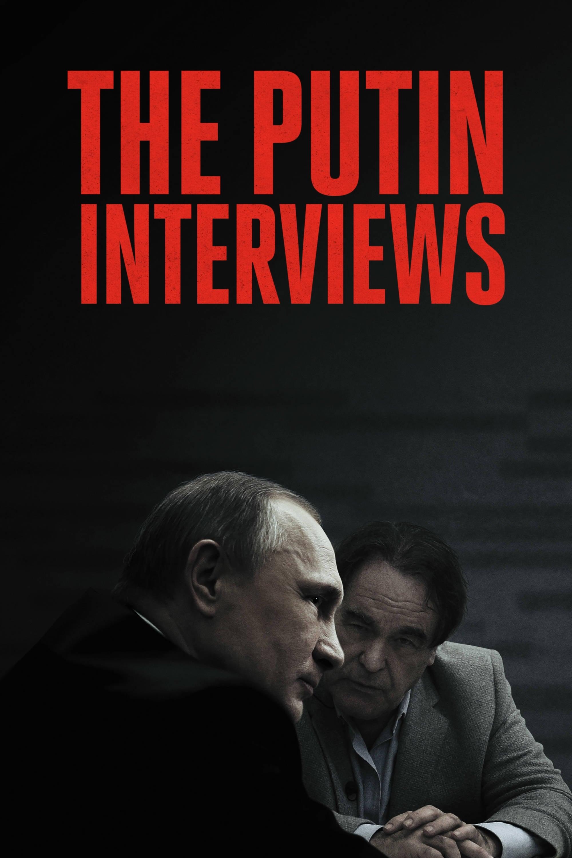 Conversations avec Monsieur Poutine series tv complet
