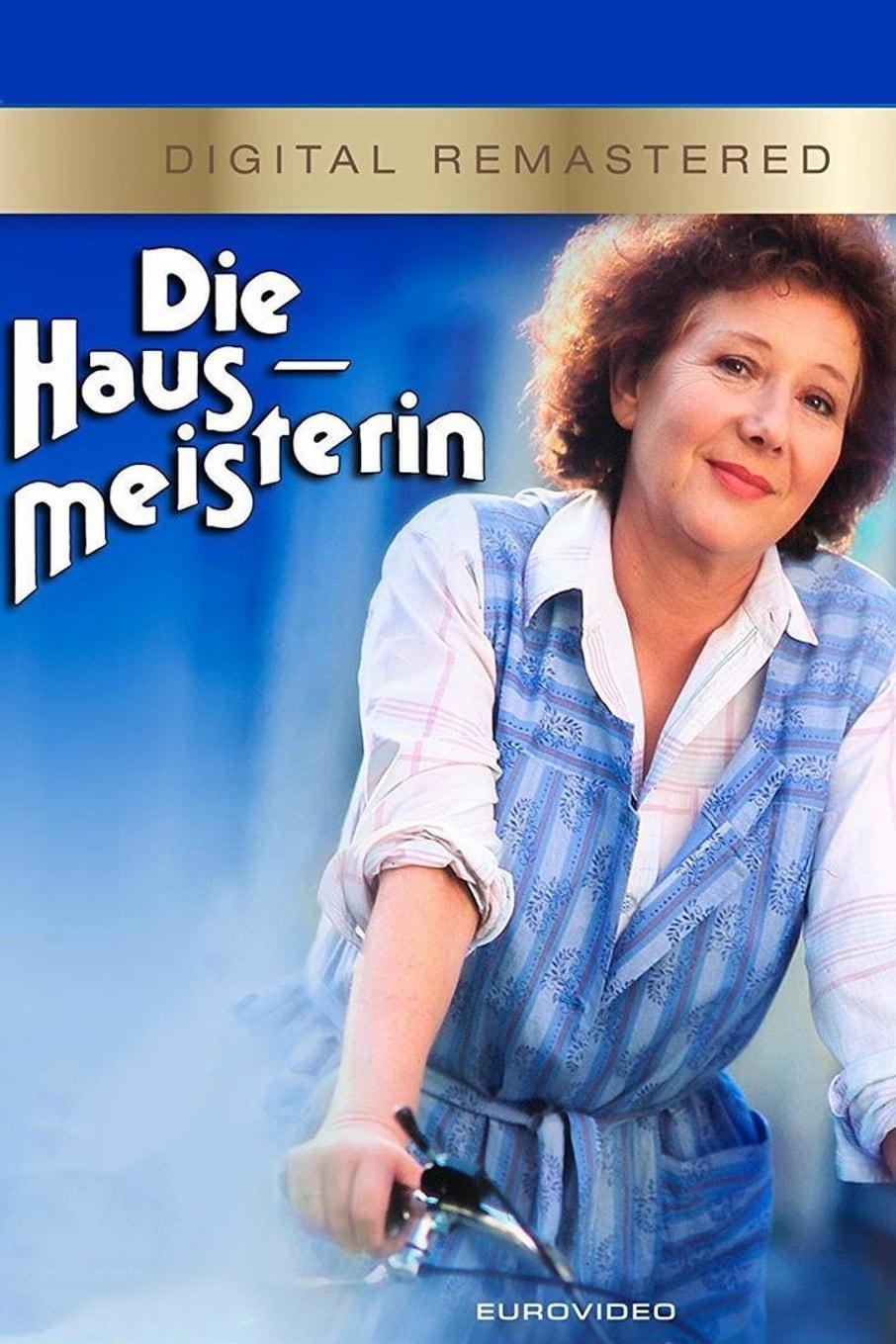 Die Hausmeisterin series tv complet