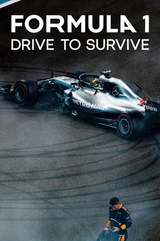 Formula 1 : Pilotes de leur destin series tv complet