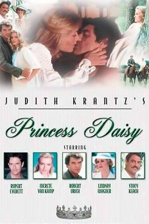 Princess Daisy series tv complet