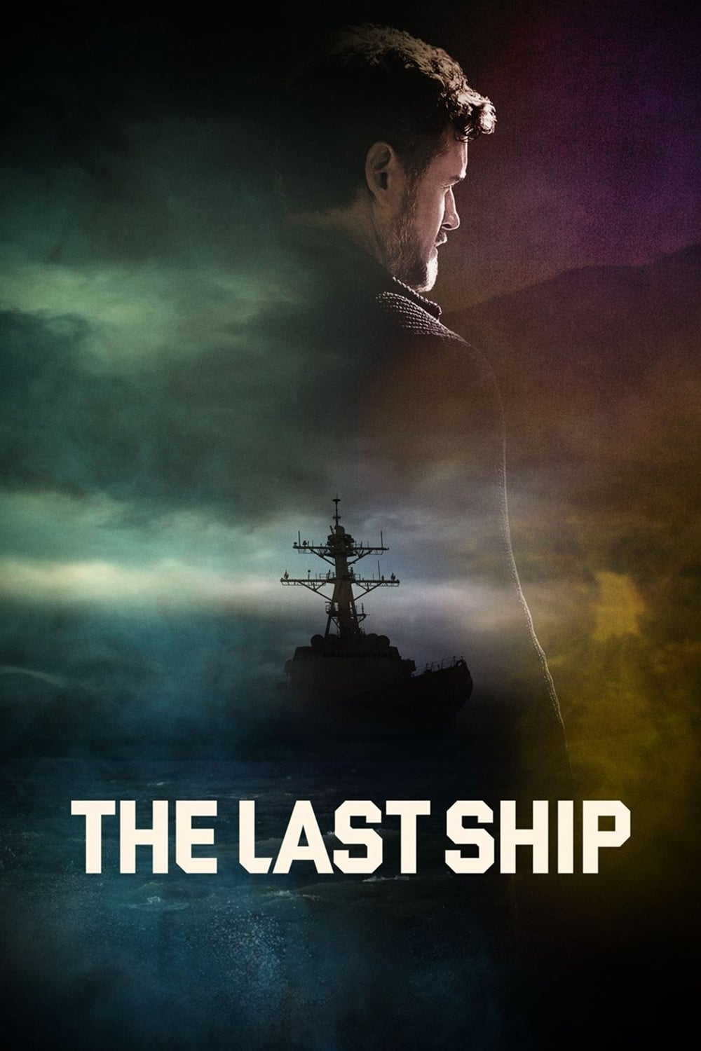 The Last Ship series tv complet