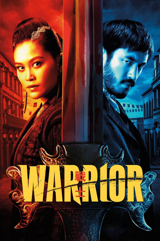 Warrior series tv complet