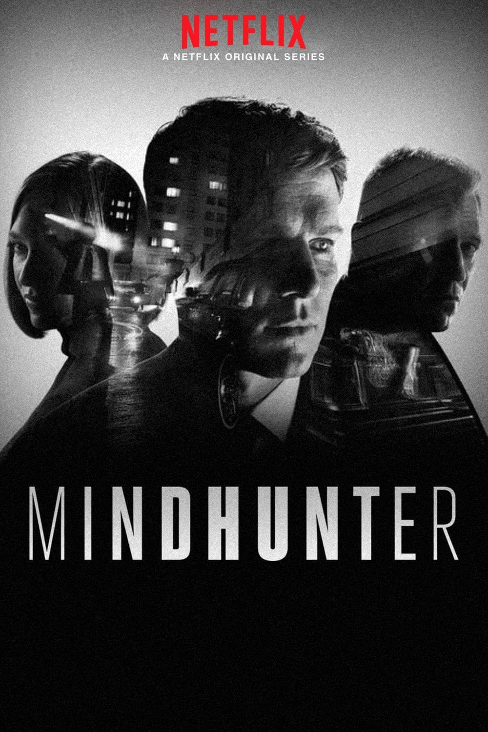 Mindhunter series tv complet