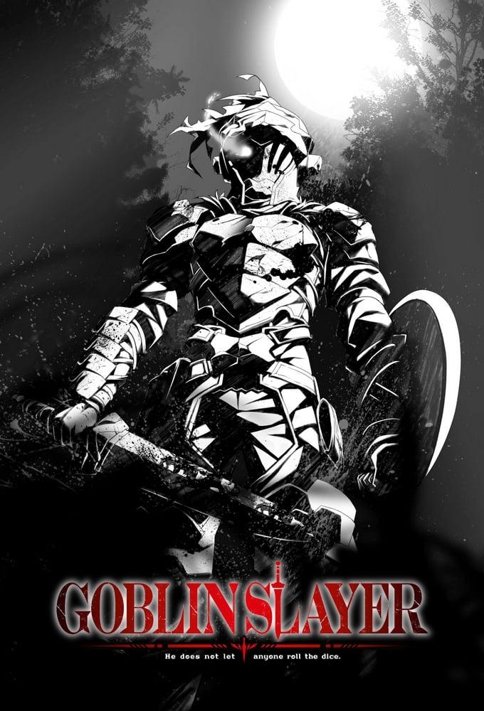 Goblin Slayer series tv complet