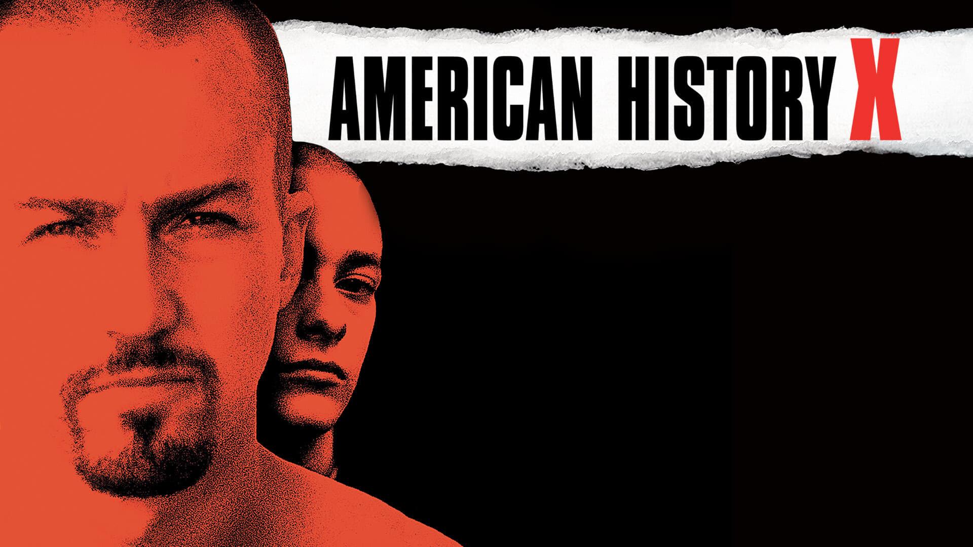 Historia Americana X