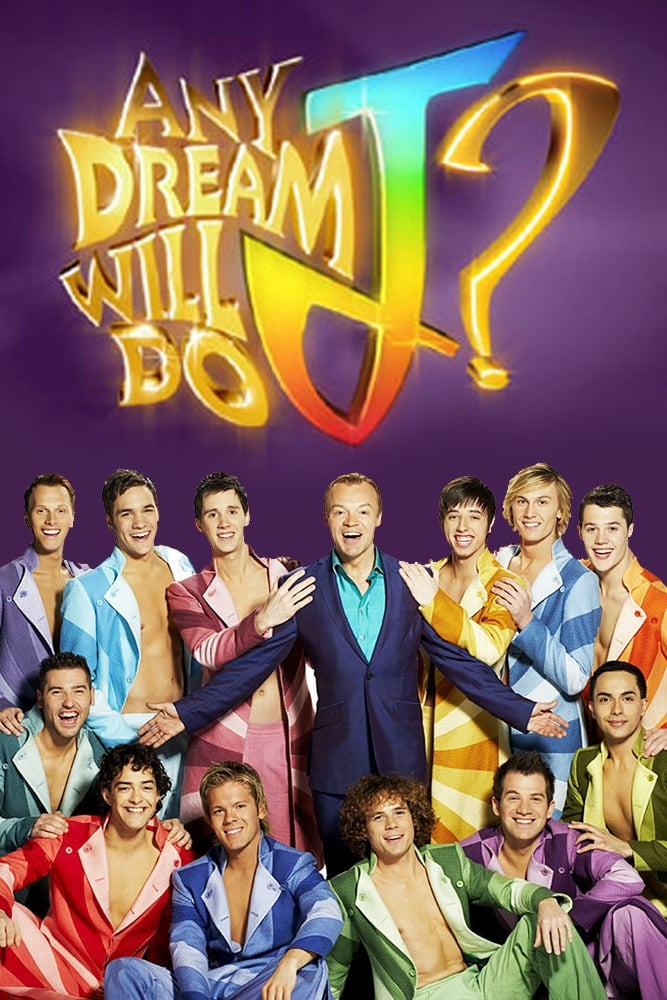Any Dream Will Do series tv complet
