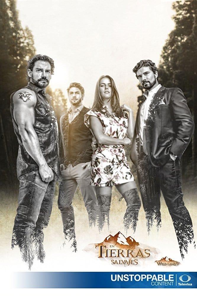 En Tierras Salvajes series tv complet