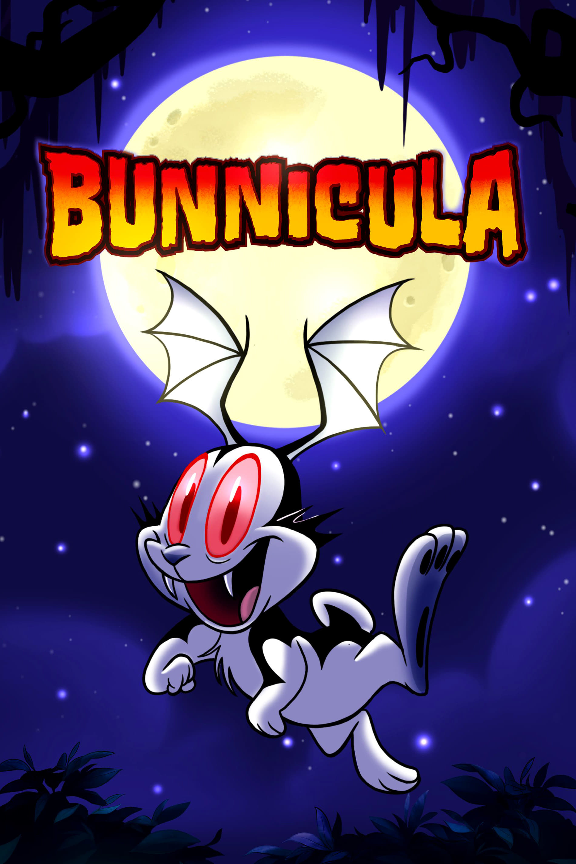 Bunnicula series tv complet