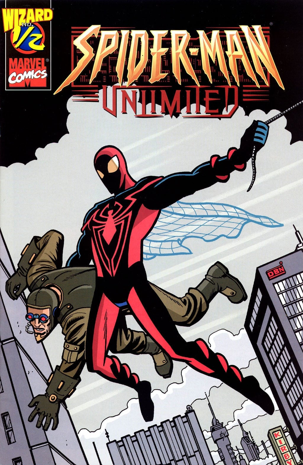 Spider-Man Unlimited series tv complet