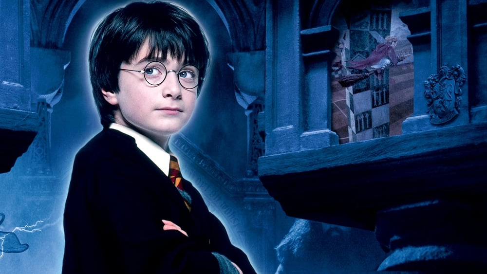 Watch and Download Full Movie Harry Potter and the Philosopher's Stone (2001)