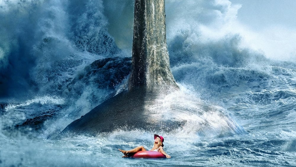 Watch and Download Full Movie The Meg (2018)