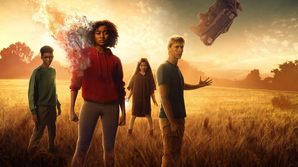 Watch Movie Online The Darkest Minds (2018)