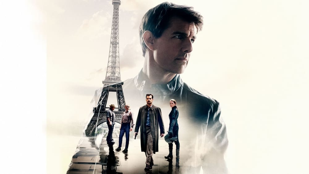 movie Mission: Impossible - Fallout ( 2018 )