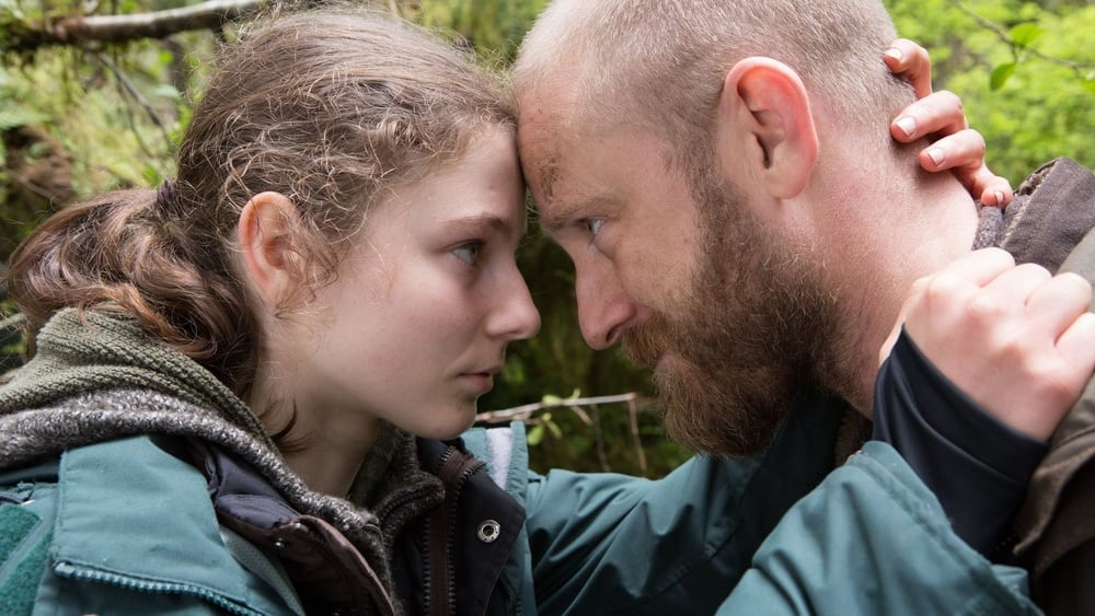 Watch and Download Full Movie Leave No Trace (2018)